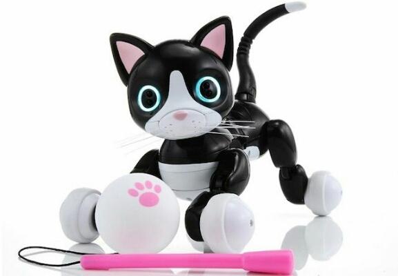 猫ロボットハローウ~ニャンの画像1