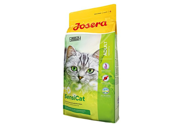 ジョセラ消化器の弱い猫用商品イメージ