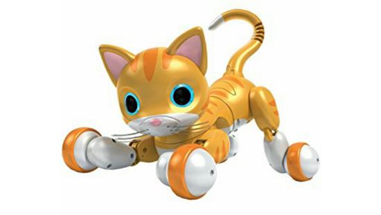 猫ロボットハローウ~ニャンの画像2