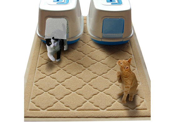 イージオロジー 猫用砂取りマット商品イメージ