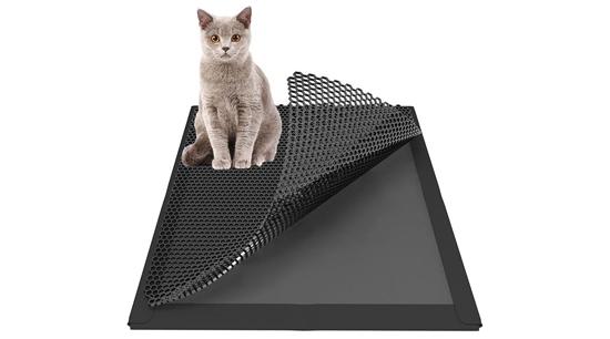 ITOMTE 猫砂マット商品イメージ