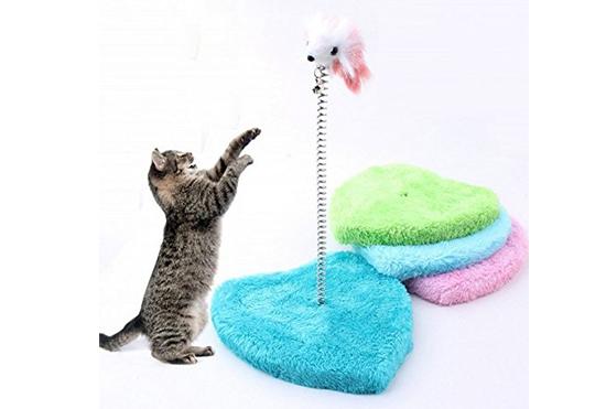 オジーのしっぽ猫のおもちゃの商品画像