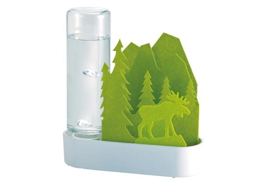 自然気化式加湿器の商品イメージ