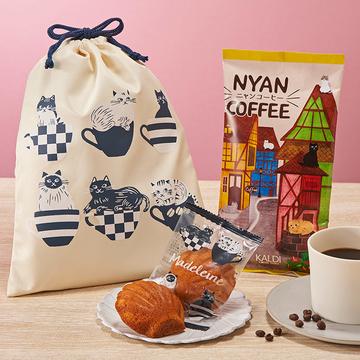 ニャンコーヒー商品写真