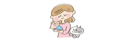 猫の赤ちゃんに対する意識、大切な存在