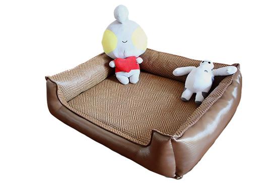 ペットベッド 夏用洗える涼感ベッド商品イメージ