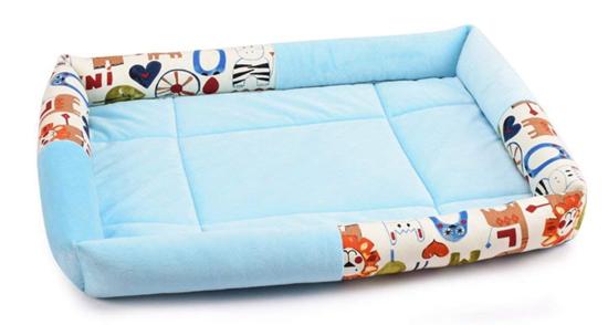 ペットマット 夏用ベッド商品イメージ