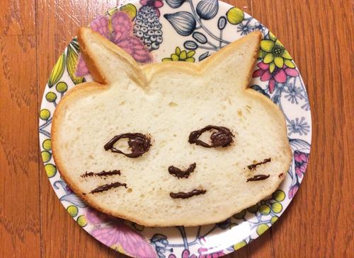 いろねこ食パンの写真4