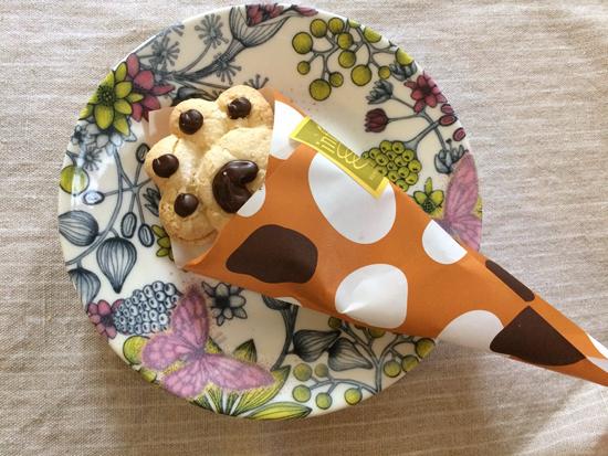 いろねこの手パンの写真3