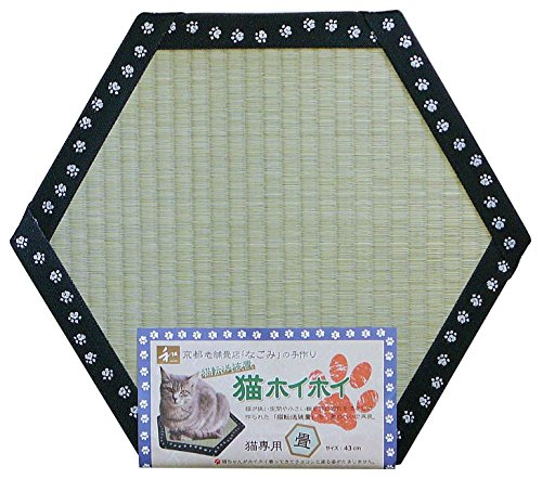 猫ホイホイ畳商品イメージ