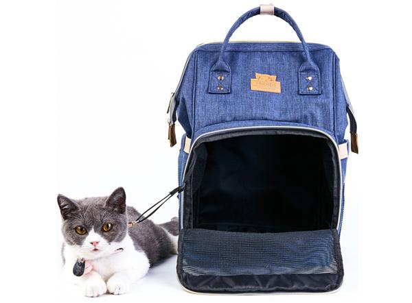 猫キャリーバッグ商品イメージ