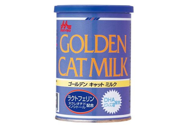 ゴールデンキャットミルクの商品イメージ