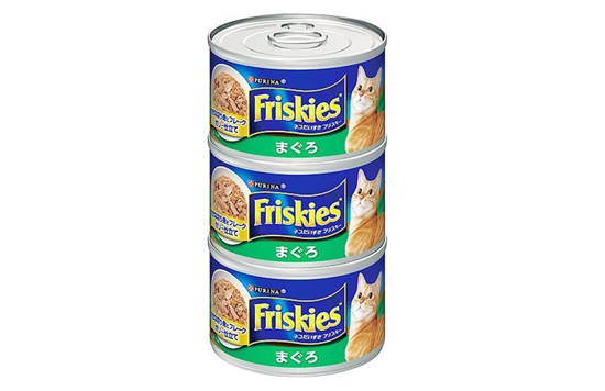 フリスキー商品イメージ