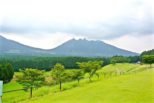 阿蘇の根子岳の写真